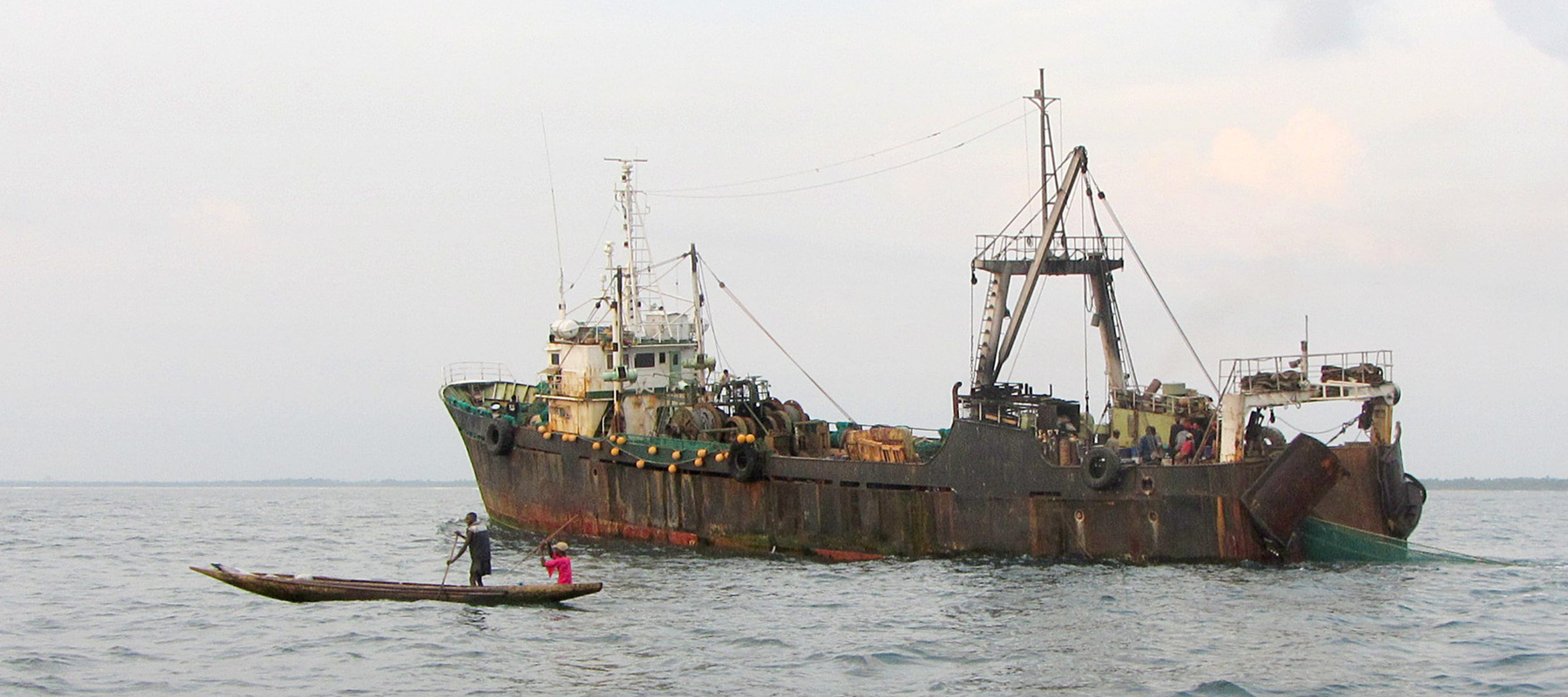 25 Reasons why the WTO must end subsidies that drive overfishing