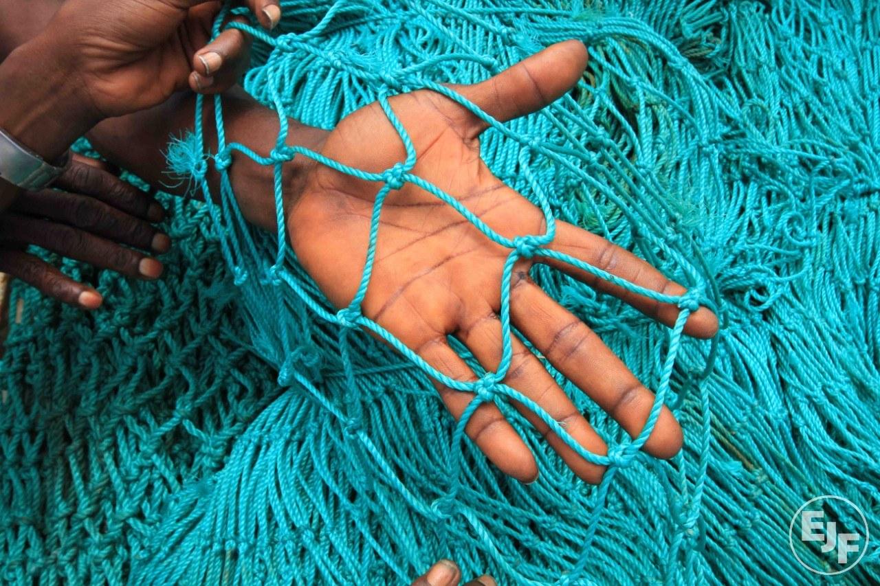 โครงการ Net Free Seas: สร้างทะเลไทยปลอดเศษอวนด้วยมือชุมชนผ่านการรีไซเคิล