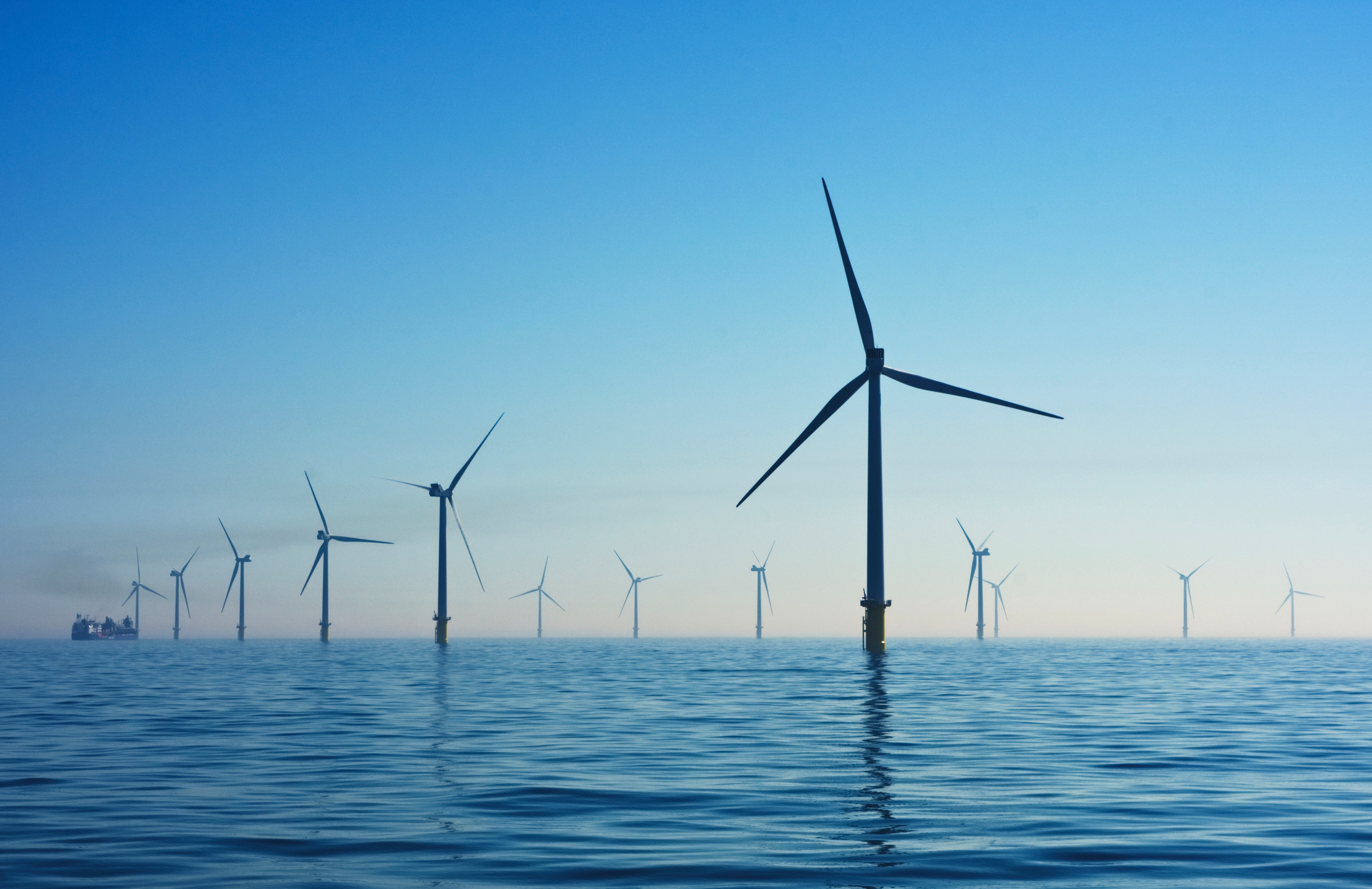 The UK must be more ambitious in getting to net zero