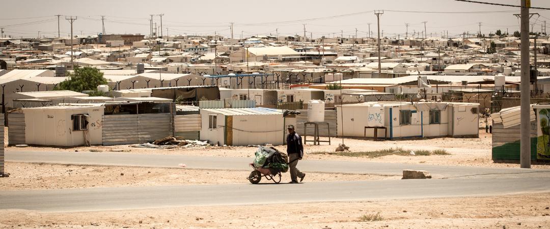Wie der Schutz von Klimaflüchtlingen Realität werden kann