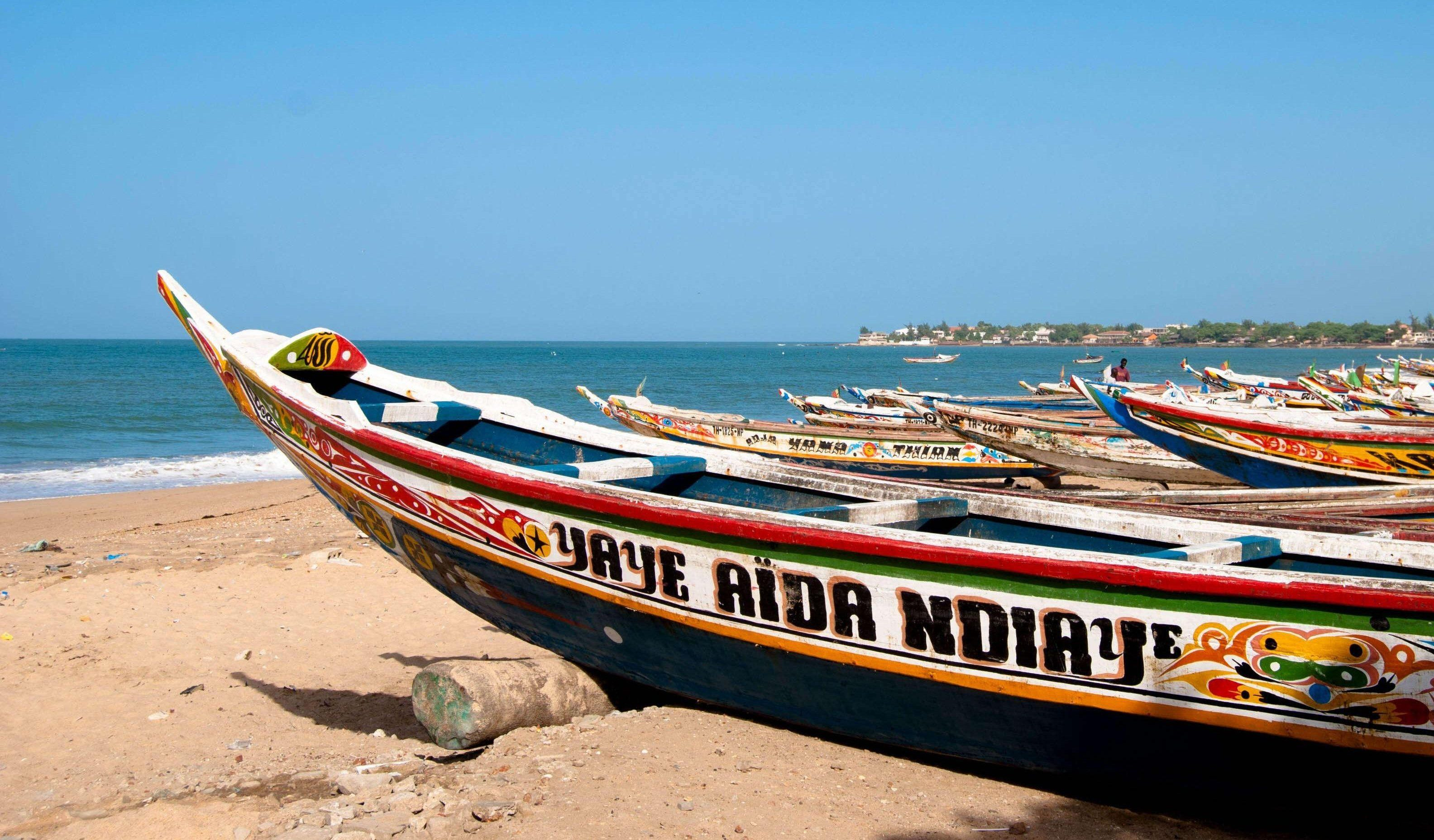 New project uses transparency and participation to fight illegal fishing in Senegal