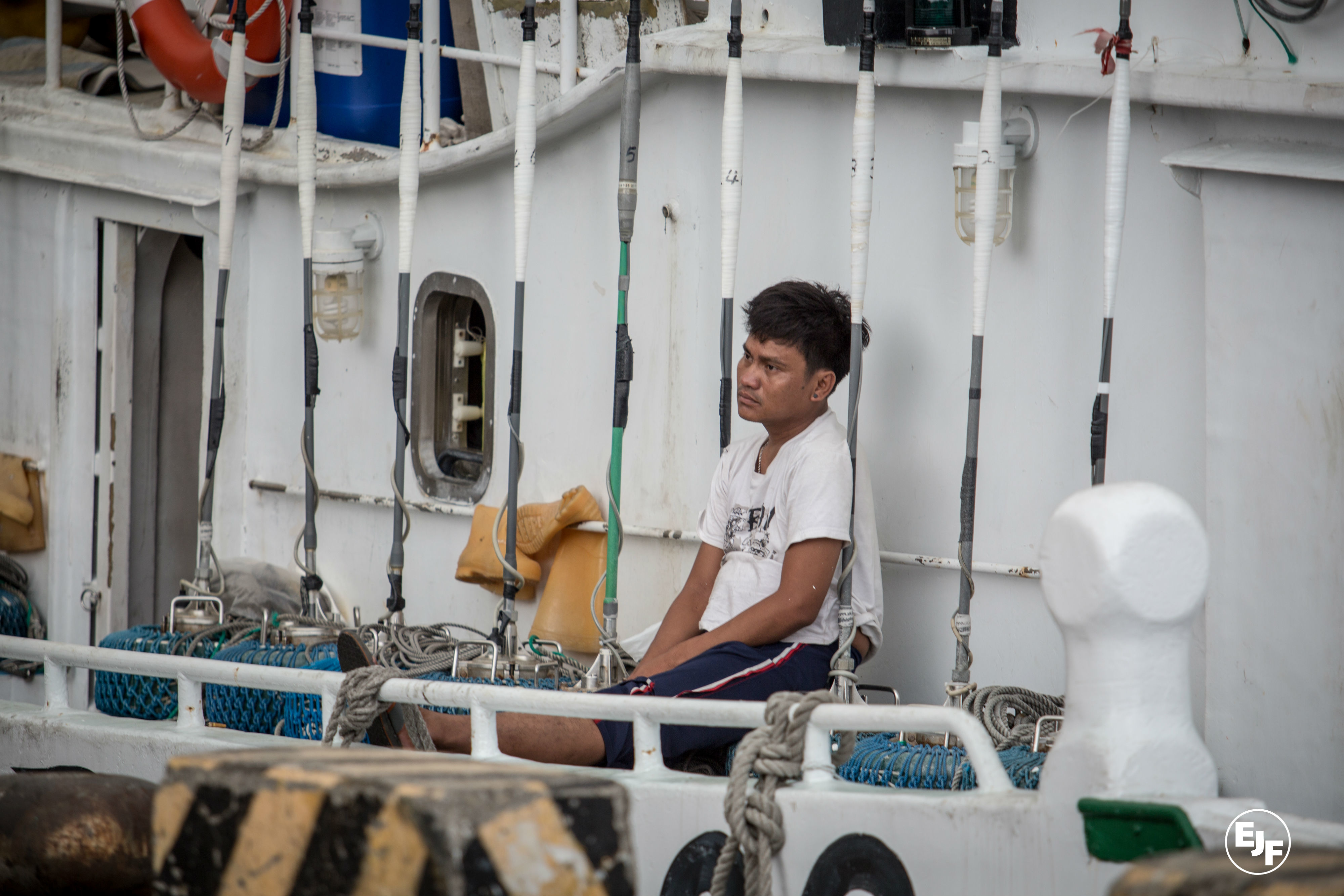 Taiwan and Chinese fishing fleets added to US forced labour list